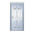 Factory Price Stainless Steel Door for Apartment Main Doors Design