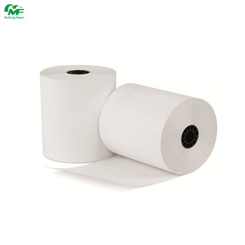 Wholesale Thermal Cash Register Rolls POS Terminal Paper ATM Machine Printer 80*80mm Thermal Paper Roll