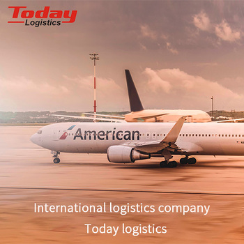Reliable freight forwarder china to usa air freight logistics