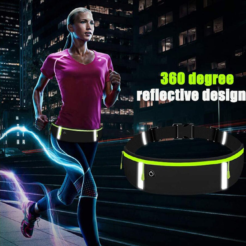 Fanny pack running belt Waist Bag,OEM Durable Lightweight Water Resistant Outdoor Hiking Running Fanny Pack Sport Water Bottle Belt Waist Bag,Wholesale Custom logo Waterproof Travel Cycling Sport leisure Pouch Belt Fanny Pack waist bag with Zipper