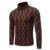 FJUN casual clothes men 2019 custom screenprint tshirt heavy cotton all over print t shirt