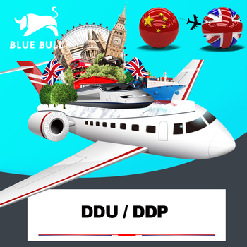 china to uk door to door shipping delivery service freight forwarder best England shipping rates air freight forwarder china
