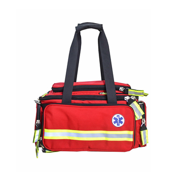 Ambulance emergency kit approved first-aid outfit botiquin de primeros auxilios
