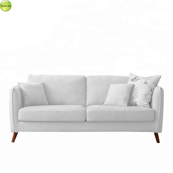 Modern furniture Home sofa new leisure fabric sectional sofa3607