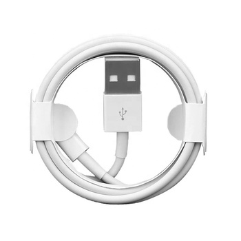 premium fast for iphone charger charging cable for iphone cable with paper box pack material