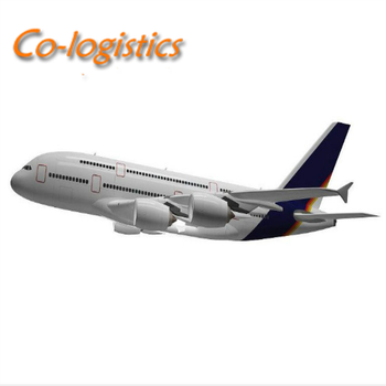 DDP Air freight forwarder China to UK