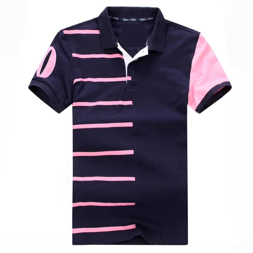 Mens Polo Shirt Brands Clothing 2020 Short Sleeve Summer Shirt Man Black Cotton Poloshirt Men Plus Size Polo Shirts - Buy 100% Cotton Polo Shirt,Polo ...