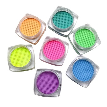 Pastel Water activated Face Paint Neon UV Wet Cosmetic Pastel Make Up Face Paint Kit
