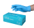 powder free Manufacturers Disposable Medical cheap examination Blue nitrile gloves