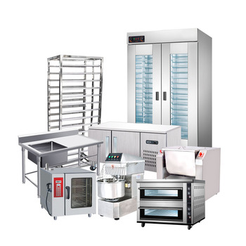 Foronels Professional Stainless Steel Restaurant Commercial Kitchen Equipment