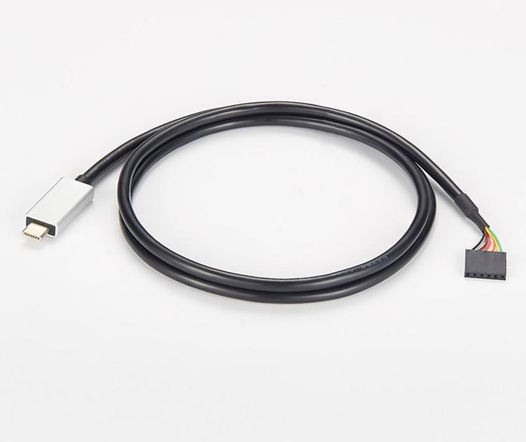FTDI USB vers TTL Série Câble RS232 6 broches UK