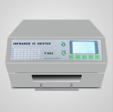 T-962 220V Desktop Reflow Oven Infrared IC Heater Soldering Machine 180 <strong>x</strong> 235mm