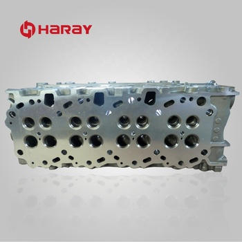 1KD-FTV Cylinder Head for Toyota