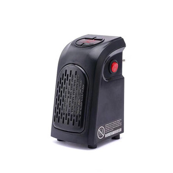 Custom Cheap Price 400W Mini Electric Portable Handy PTC Heater Calefactor Portatil for Home Office