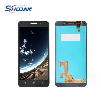 Touch Panel Screen Digitizer Glass Sensor For Huawei Honor 4X LCD Screen Touch Panel