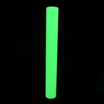 Trending Product self-adhesive rigid night glow photo luminescent Glow in the dark film