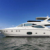 Professional manufacture superior quality yacht luxury boat waterwish
