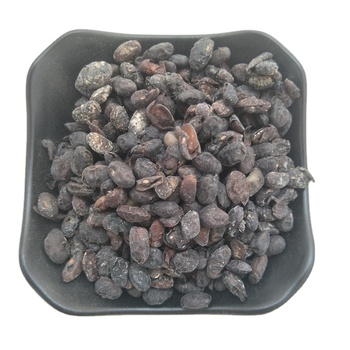 dou chi wholesale low salt black bean sauce dried fermented black soybeans