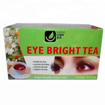 wholesale healthy flavored herbal eye care /eye bright herbal tea bags