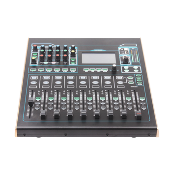 Professional Audio dj controller pioneer speakers audio system sound 16channels digital Mixer