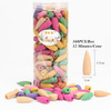 168pcs Large cones