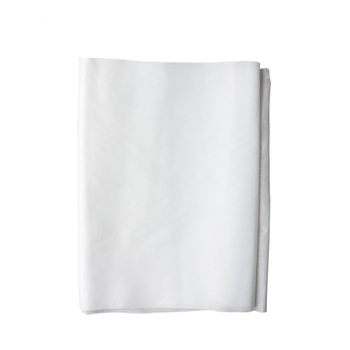 White 65gsm105mm Elastic Nonwoven Fabric Rolls for Sale