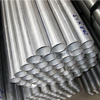Aluminized Steel Tubes SA1D 80g Coating for Exhaust System