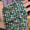 Natural Tier-A Chrysocolla