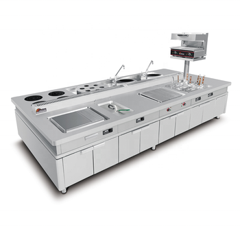 Commercial Kitchen Equipment for Restaurant Hotel Catering and Hospitality Industry