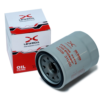 Day Type Auto Spare Parts Oil Filter 15208-31U0B For Maxima A32