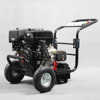 BISON Cleaning Equipment High Pressure Washer Pump 3800 Psi