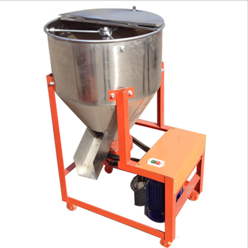 small poultry mixer machinery animal feed grinder mixer