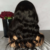 2021 New Arrival 18 Inch 13*4 Lace Front Wig 100% Indian Human Hair Wig With Baby Hair And Preplucked Hairline