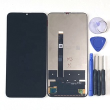 7.09&quot; Original For Huawei Honor <strong>X10</strong> Max 5G KKG-AN00 LCD Display <strong>Screen</strong>+<strong>Touch</strong> Panel Digitizer For Honor <strong>X10</strong> Max 5G Display
