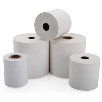 2 ply carbonless copy paper