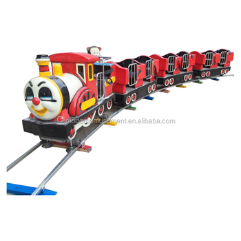 Modern Amusement Park Trains Thomas The Train for Sale
