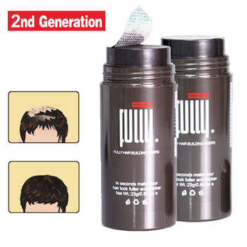 EU Hot Selling New FULLY Hair Building Fiber Keratin Treatment