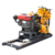 Factory direct sale 160m bore hole portable rotary water well drill rig