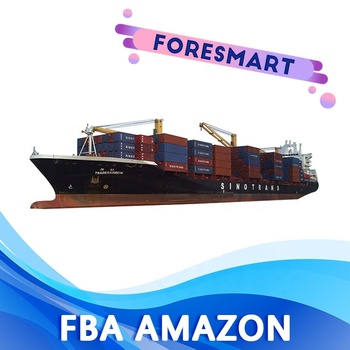 40ft shipping container cheap and good freight forwarder China to worldwide Sea Freight from China To Usa