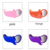 Fitness clip muscle stimulator buttocks shape muscle kegel exercise hip trainer for women