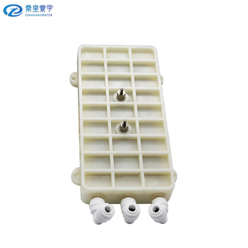 Water ionizers used alkaline electrolysis chamber cell for water treat