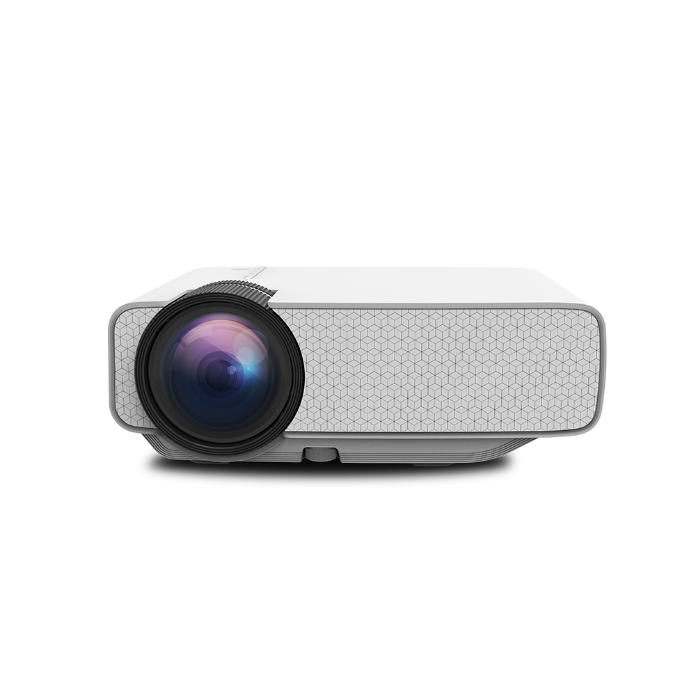20 Aao Upgrade Yg20 Mini Projector With 20 Lumens And 20p ...