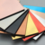 cheap mirror panel cladding sheets aluminum composite panels mirror