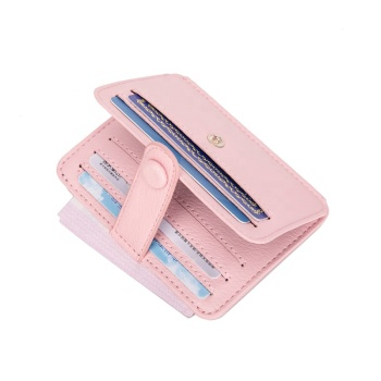 MIYIN new Korean multi-function card holder coin purse multi-card driver license card holder