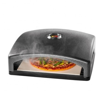 Pizza Oven Gas Outdoor Indoor Pizza Oven With Pizza Stone Suitable For Kettle Grills/Gas Grills
