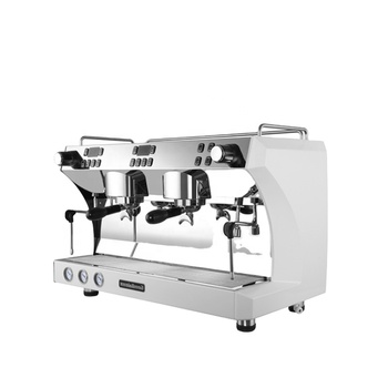 Commercial imported pump cafe shop industrial coffee machine espresso