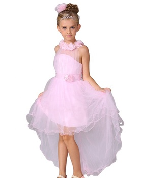 SD-1093G latest party wear dresses for girls frock cutting photos frocks designs new model girl dress