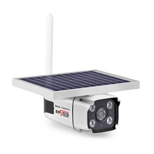Outdoor IP67 Wireless 1080P IP Security Surveillance WIFI Solar Cctv Wifi Camera