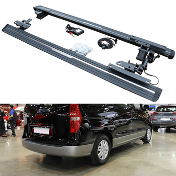 auto spare parts car auto electric running board for 16-18 Hyundai H1