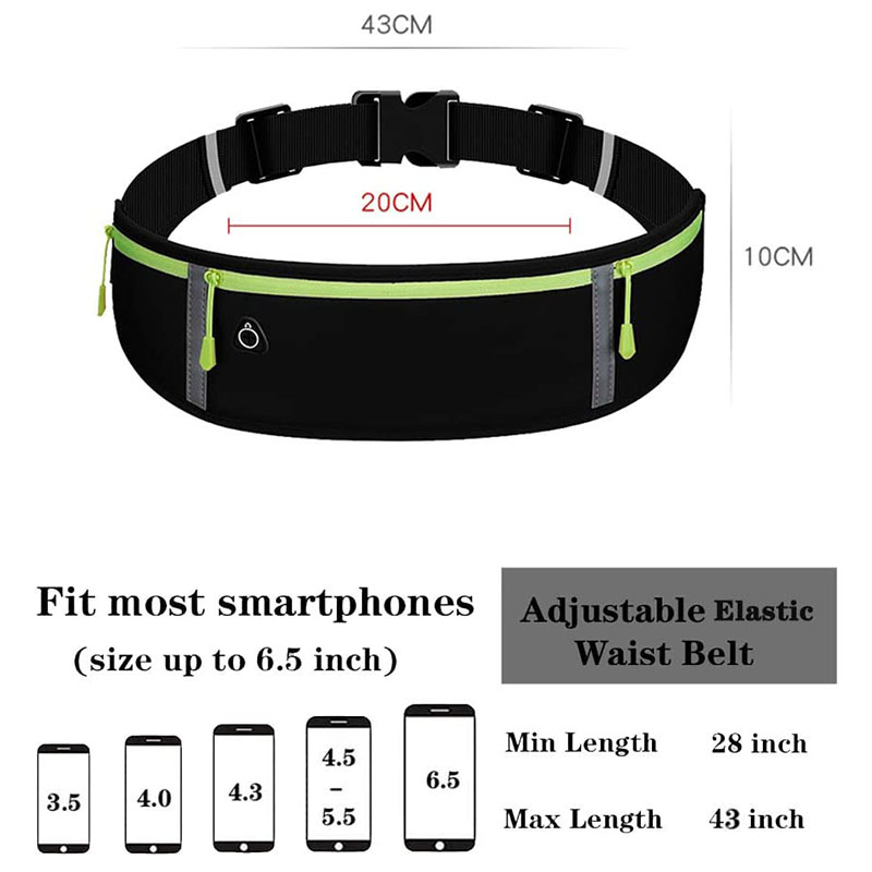 Fanny pack waist bag,Hot Sale Custom Logo Printed fanny pack Adjustable Belt Outdoor Running Waterproof Fabric Waist Hip Bag,High Quality Outdoor Neoprene Hiking Cycling Sport Money Belt Gym Jogging Sport Fanny Pack Running Waist Bag
